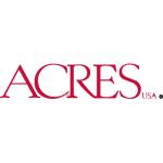 Acres Magazine