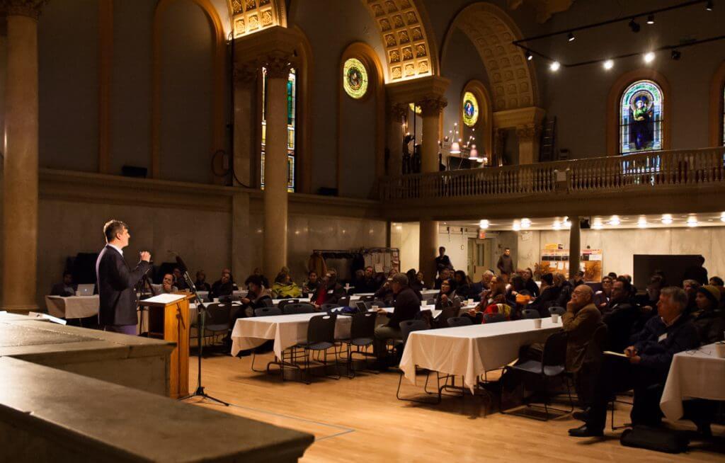 34th Annual Lectures Stincomb