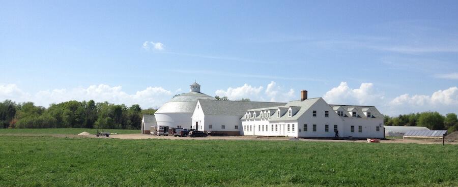 Churchtown Dairy