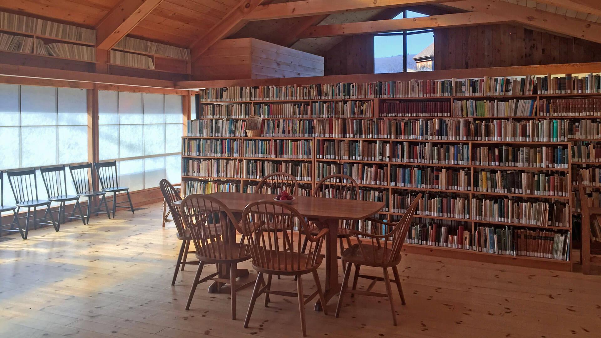 Schumacher Library